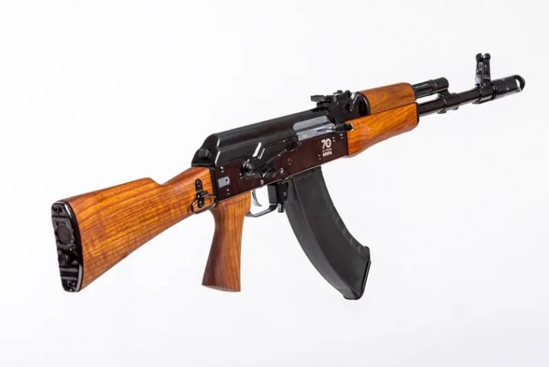 19 сентября – День оружейника оружие