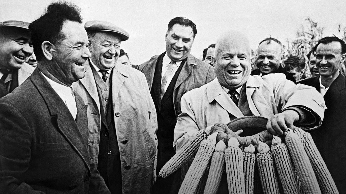 От Ленина до Горбачева: кем были по национальности лидеры СССР белые страницы истории,всемирная история,жзл,загадки истории,история,история России,тайны
