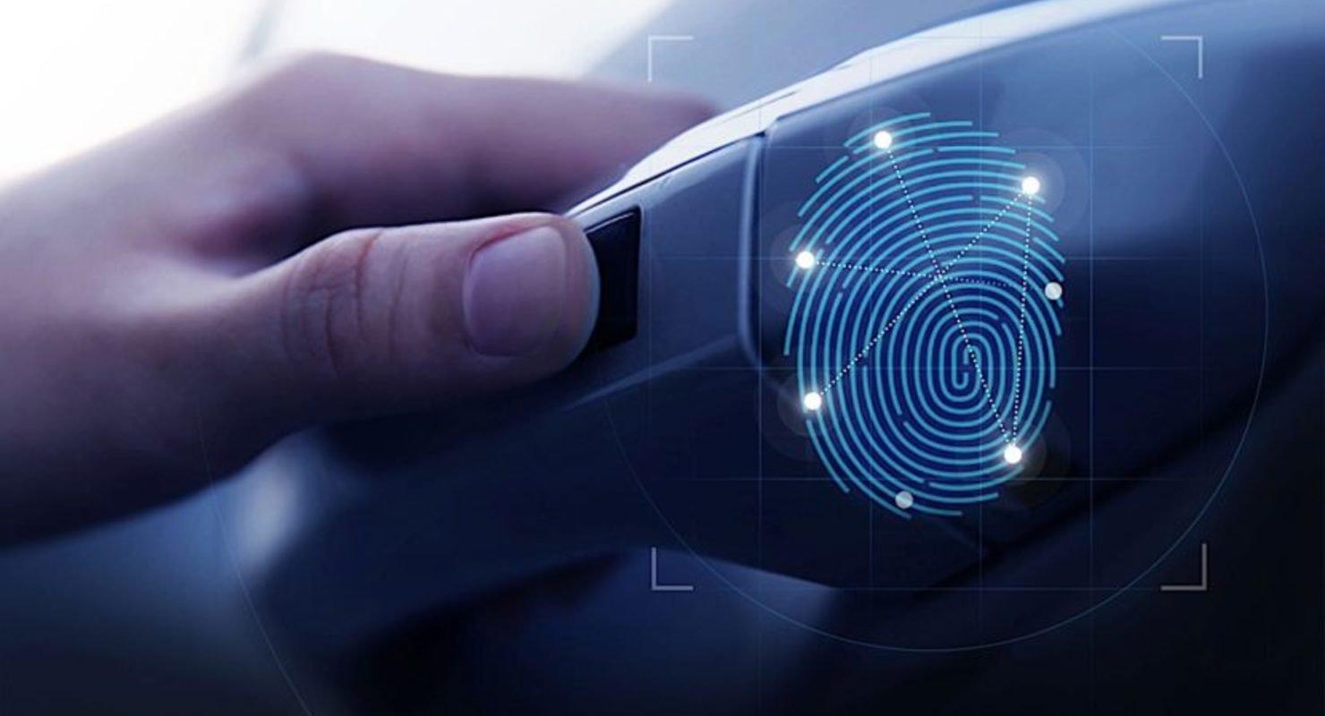 Биометрия в автомобиле — как электроника собирает информацию о водителе Автомобили