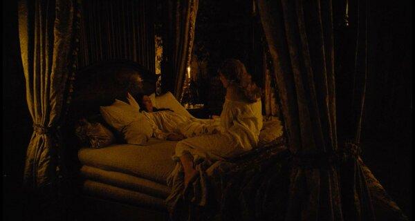 Кадр из фильма «Фаворитка»