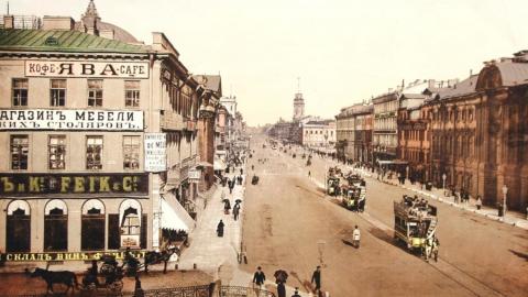 Имперский маркетинг: Реклама техники в России 150 лет назад