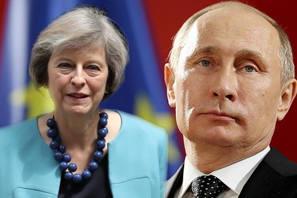 Россия может очень больно отомстить Британии за высылку дипломатов, сделав простой и изящный жест