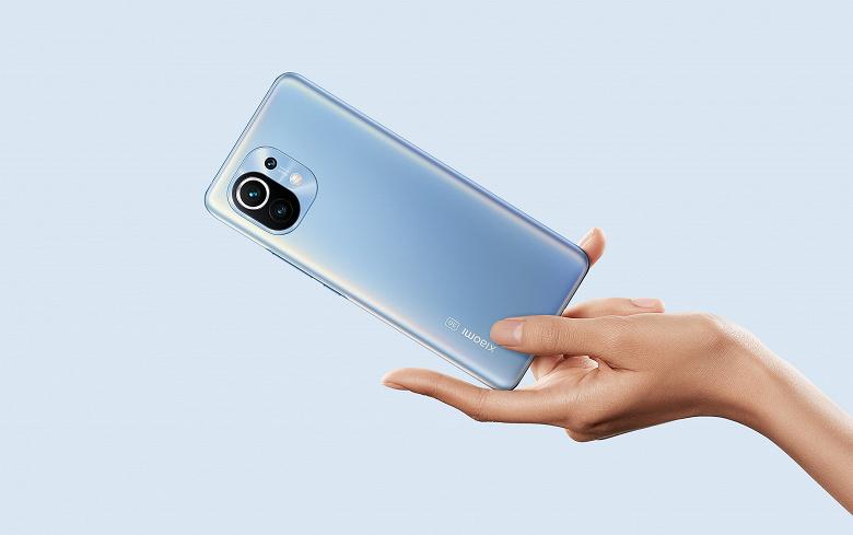 «Магия кино» Xiaomi Mi 11 приходит в Россию. Как посмотреть трансляцию