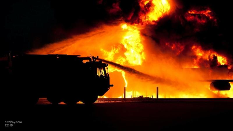 В Подмосковье за январь провели более 50 тысяч рейдов по профилактике пожаров в быту