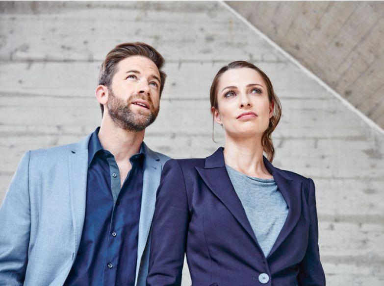 Почему брак и деловое партнерство – это одно и то же.