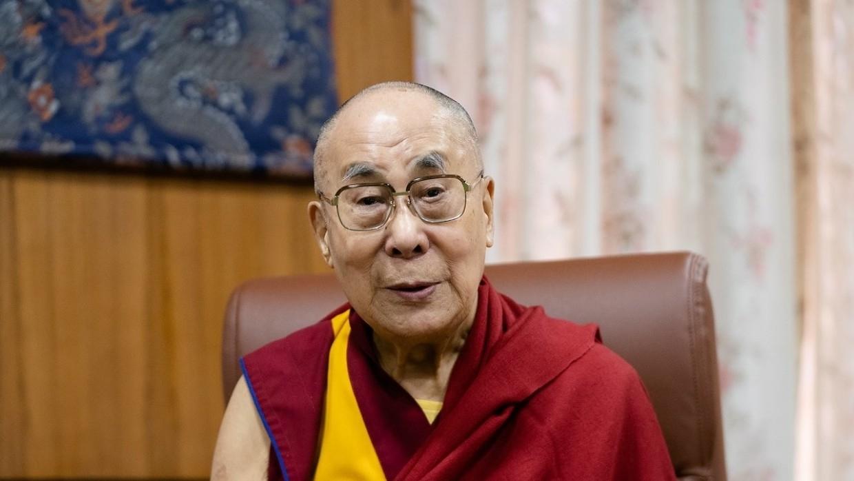 Далай-лама поделился секретом своего долголетия Общество