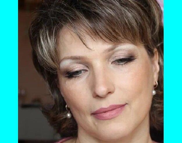 Грязный и неаккуратный макияж глаз после 50: раскрываю хитрости чистого макияжа внешность,косметика,красота,макияж,мода,мода и красота,модные советы,модные тенденции,стиль,стиль жизни