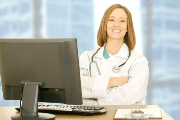 Хороший врач от всего помогает
