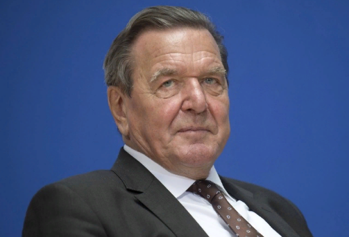 Экс-канцлер Германии назвал российский Крым «реальностью, которую придется признать»