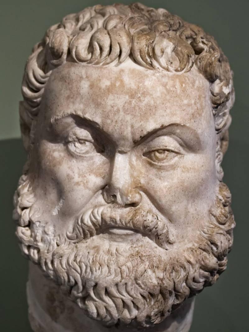 Столицы Римской империи история