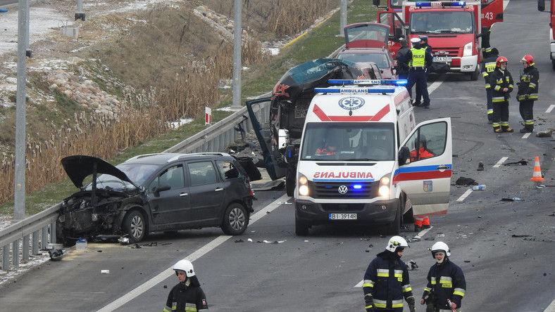 Водители подрались на дороге. Погибли оба