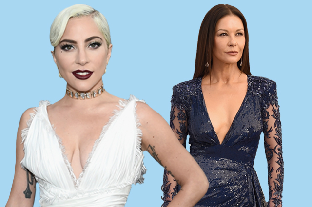 SAG Awards — 2019: выбираем лучший образ церемонии