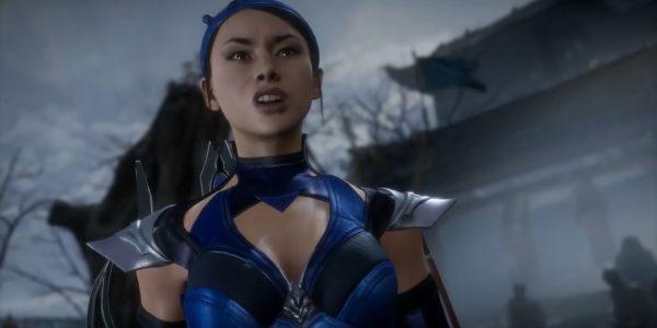 Эд Бун пообещал анонсировать новых бойцов в Mortal Kombat 11 на этой неделе action,mortal kombat 11,pc,ps,xbox,Игры,файтинг