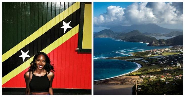 Сколько стоит жизнь на Карибах