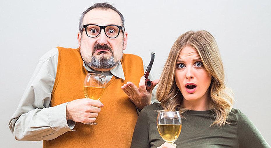 Неловкая ситуация: зачем мы оправдываемся, когда не пьем