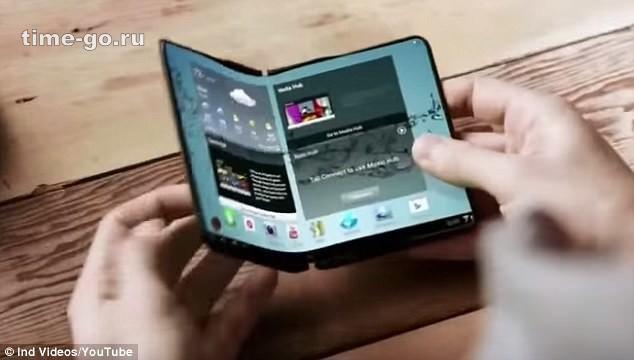 Samsung бросает вызов iPhone…