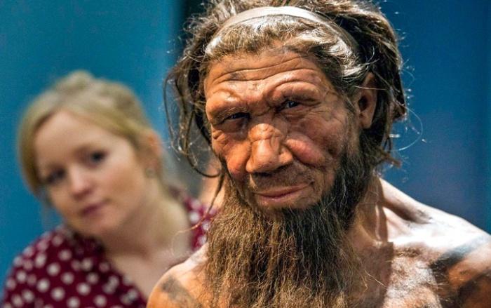 Старик в неполные 30, Или какой была продолжительность жизни древних людей