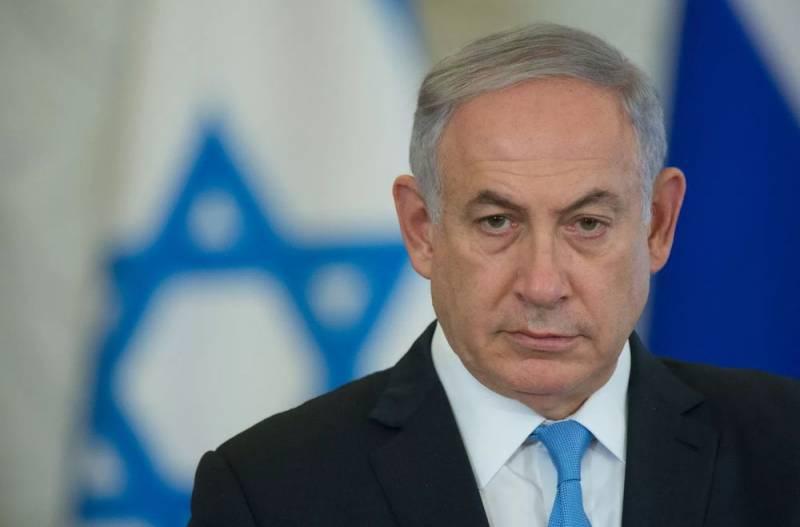 Израиль анонсировал аннексию территорий на Западном берегу реки Иордан
