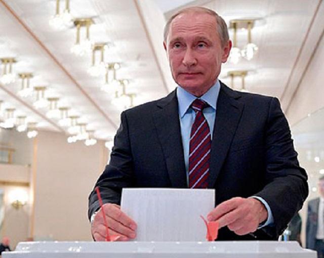 ЦИК РФ назвал регионы, в кот…