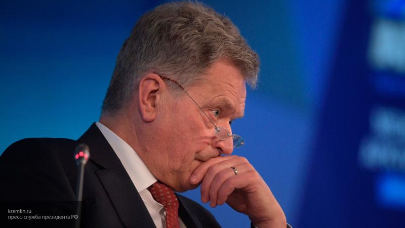 Выход России из ПАСЕ станет серьезным ударом по миропорядку, — президент Финляндии