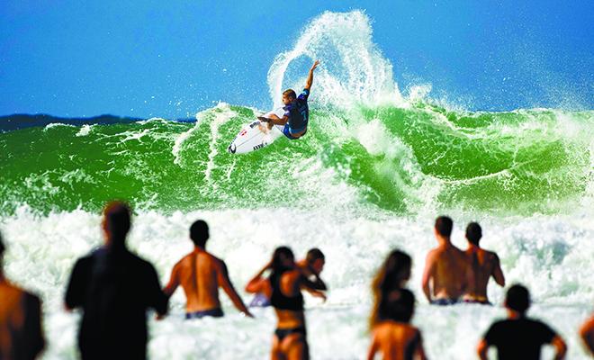 Лучшие места для серфинга по версии Кэмерон Диас, Марго Робби, Мэттью Макконахи и других звезд