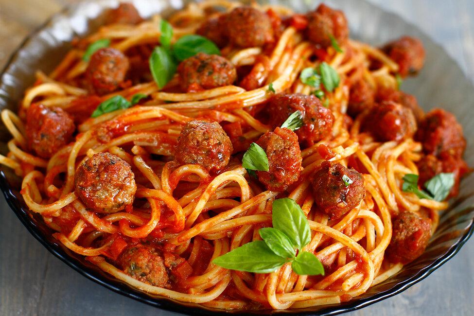 Чтобы не ломать голову))) Подборка вкуснейших макаронных ужинов на месяц кулинария,макароны,паста,подлива,рецепты,соусы,ужин