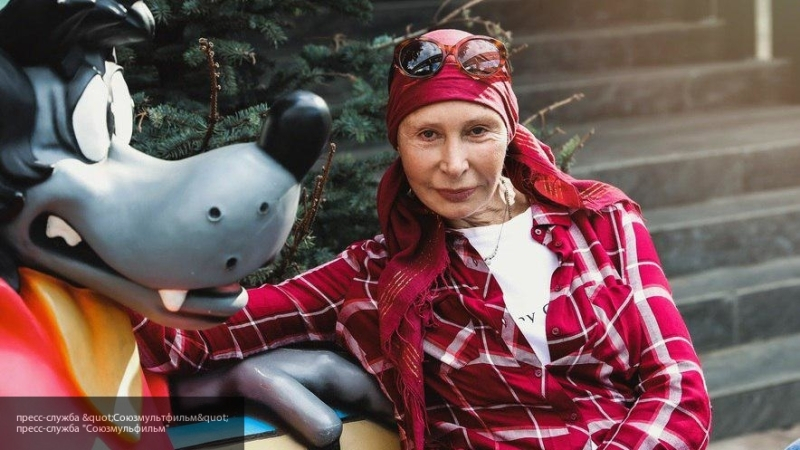 Актриса Татьяна Васильева рассказала про отношения с Высоцким