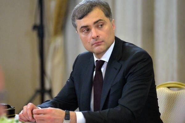 """Сурков назвал """"эффективным с…"""