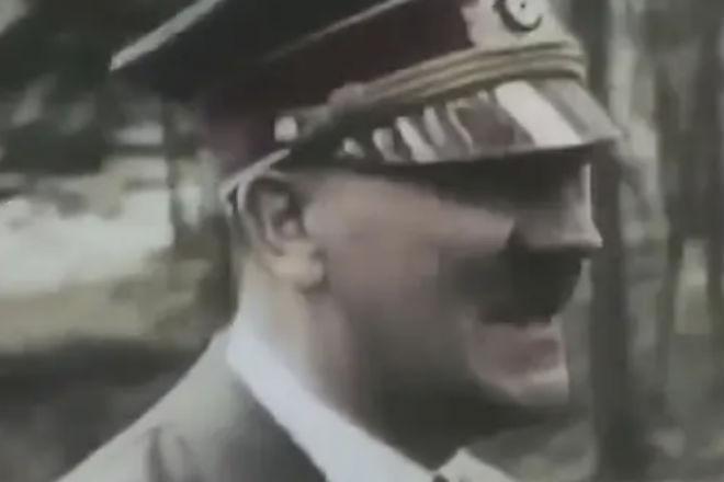Куда делся золотой запас Гитлера
