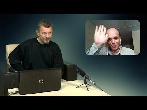 Русофобия на Украине — это бизнес — Петр Гецко