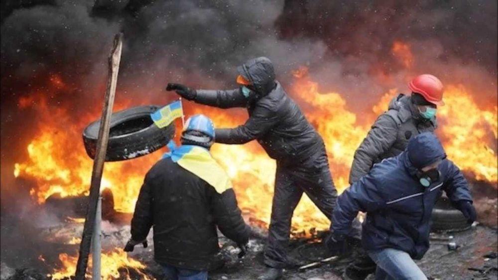 Как разрушали СССР история,россия,украина