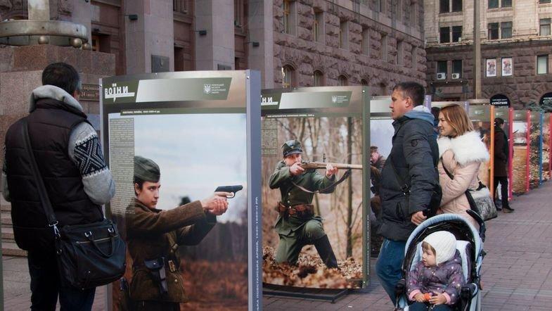 Щупальца Высоцкого душат Украину