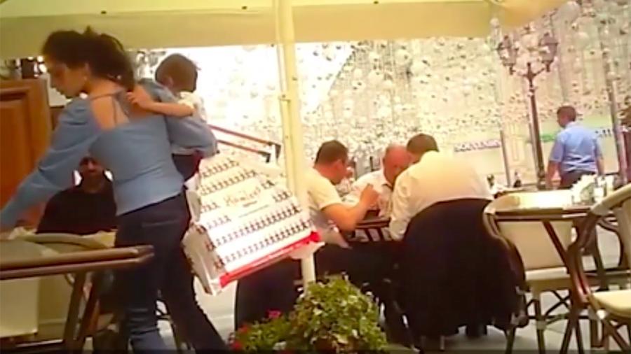 Появилась запись обсуждения Рашкиным свержения власти в КПРФ