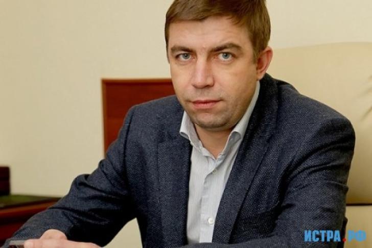 Радий Хабиров назначил новог…