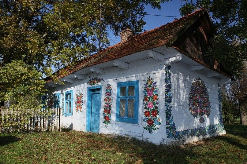 Самая красивая деревня в мире