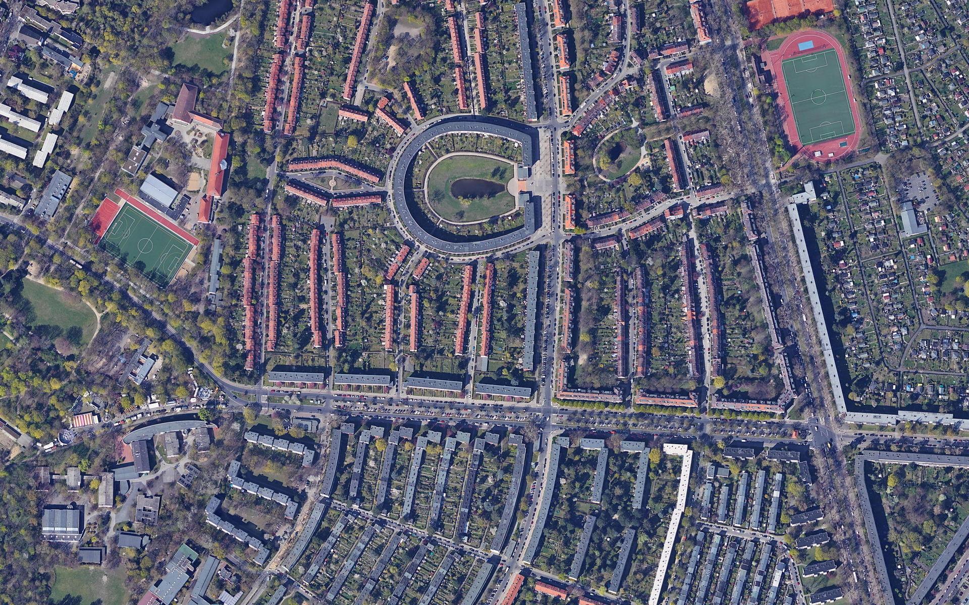 Немецкое панельное чудо. Как Германия превратила хрущевки в комфортное и современное жилье