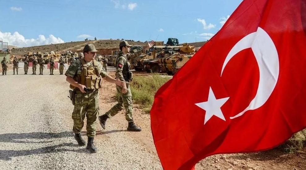 Эрдоган просит НАТО объявить Идлиб бесполетной зоной геополитика,оружие,сирия
