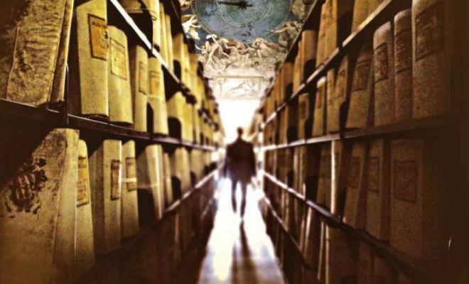 Ватикан вскрыл засекреченные архивы Второй мировой