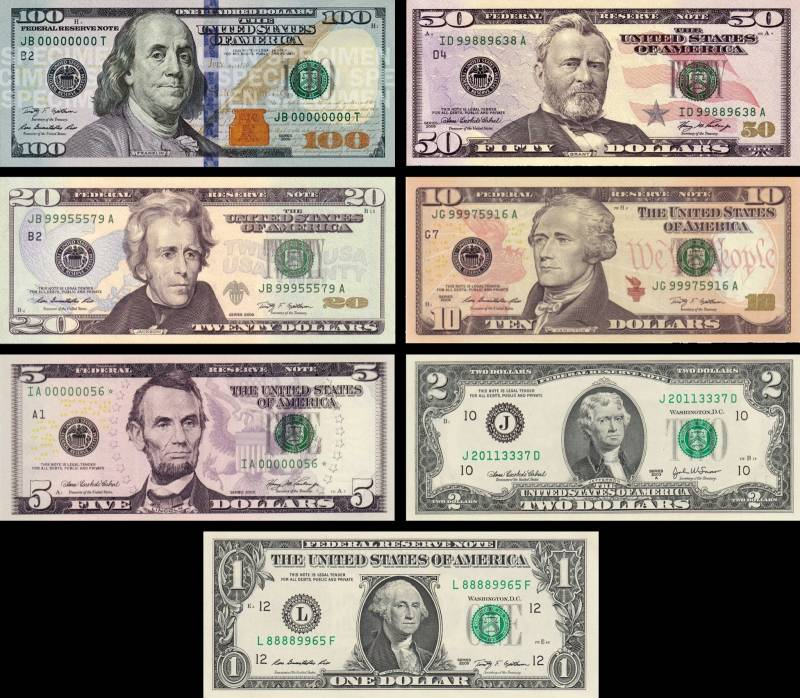Крипта, доллар? Нет – металл геополитика