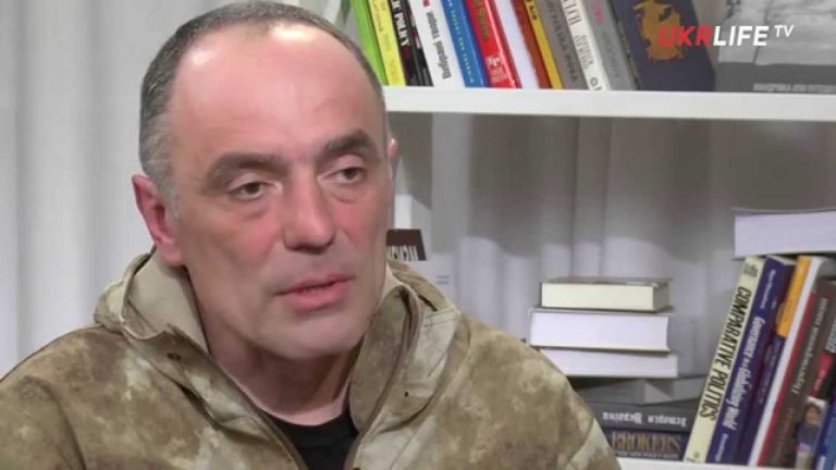 Признание бывшего майданщика: прибалты хотят воевать с Россией руками украинцев