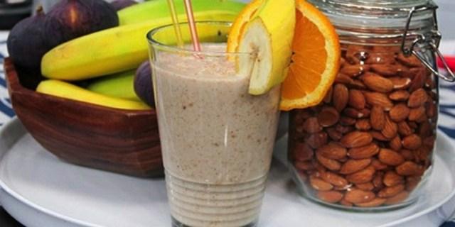 Смесь из 4 ингредиентов уменьшит талию, живот, избавит от запоров, лишнего веса, высокого давления и омолодит кожу!