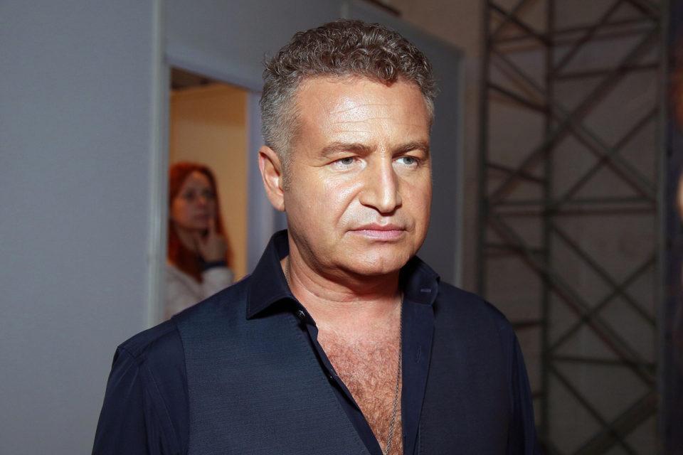 Леонид Агутин обиделся на чиновников, которые вручили ему Орден Дружбы вместо звания «Народного артиста»