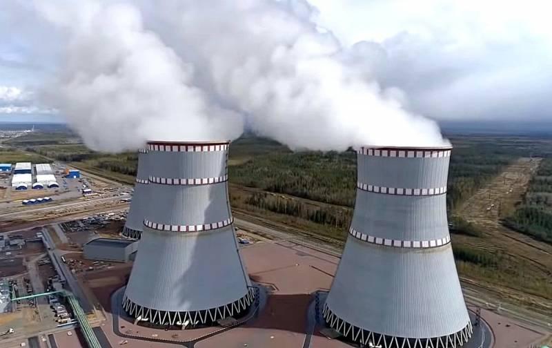 В Польше возмущены возможным участием бизнеса в проекте российской АЭС Новости