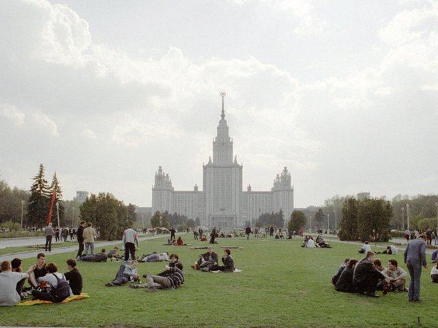15 красивейших университетов разных стран