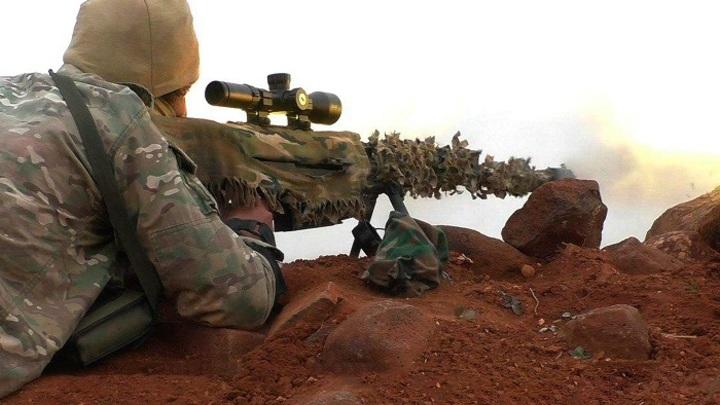 Сирия: Война после победы – …