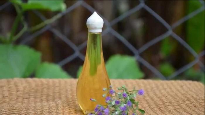 Очень «вкусный» и ароматный спрей, который надёжно защитит от комаров