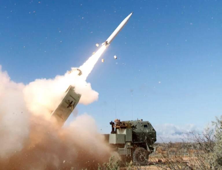 ОТРК Precision Strike Missile. Новые возможности и старые ограничения оружие