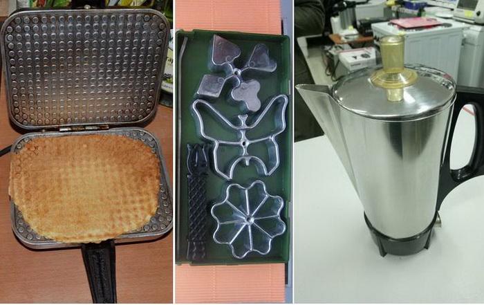 8 узнаваемых кухонных вещиц, которые сделаны в СССР и до сих пор не ломаются