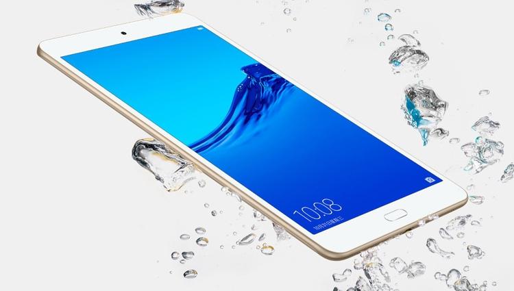Влагозащищённый планшет Honor WaterPlay 8 получил поддержку LTE