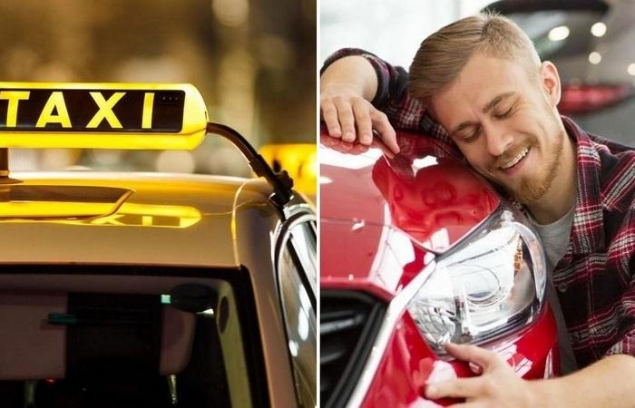Что выгоднее: ездить на своем авто или на такси? курилка,Марки и модели